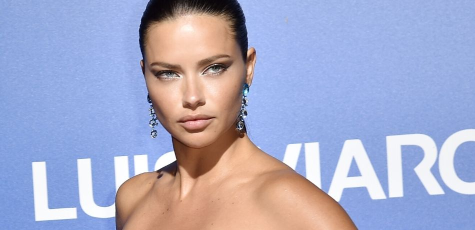 Adriana Lima attends the photocall at the Unicef Summer Gala Presented by Luisaviaroma at on August 09, 2019 in Porto Cervo, Italy.