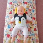 赤ちゃん人形のぷぷさん