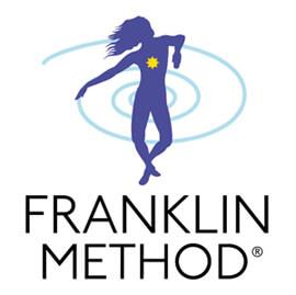 フランクリンメソッドジャパンのロゴ