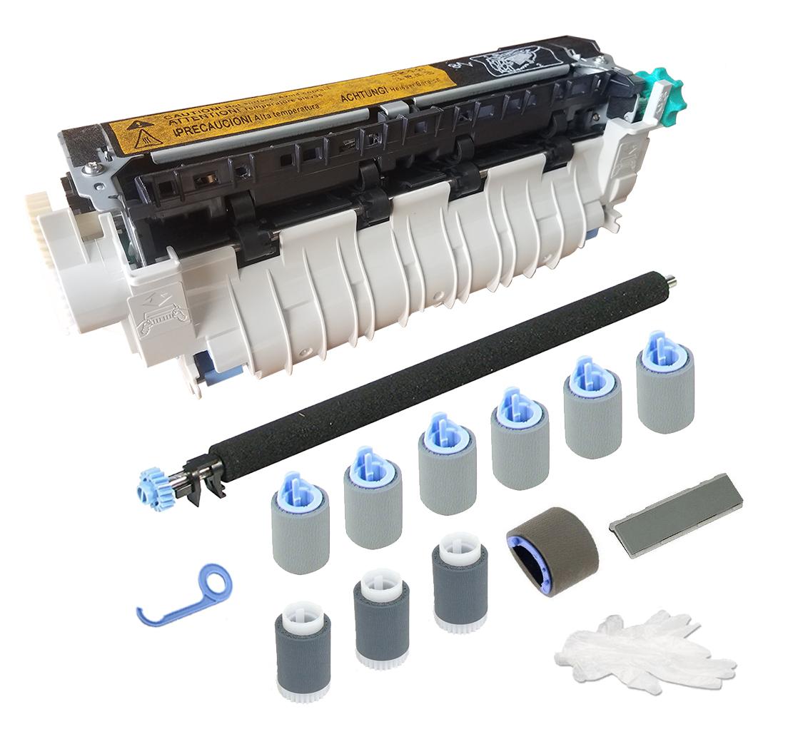 Preventive Main Roller Kit HP LaserJet 4200 4250 4300 4350 4345