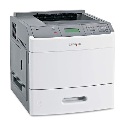Lexmark T652 Mono Laser Printer