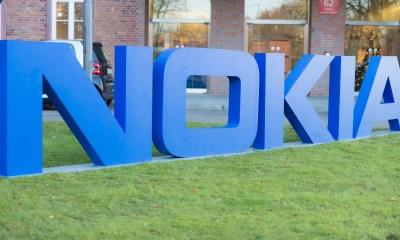 Nokia In America