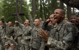 So your loved one is leaving for basic training, now what?