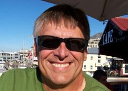 Jim Cheesman