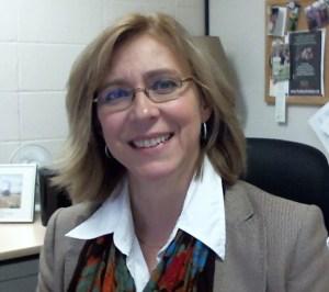 Johanne Brassard, USFA Member Services Officer