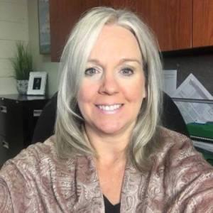 Tammy Stieb, USFA Executive Assistant