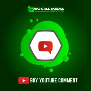 Buy YouTube Comment