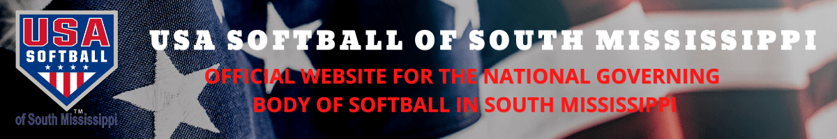 USA Softball of South Mississippi