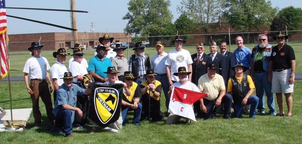 Stetson Cavalry Hat (4/6)
