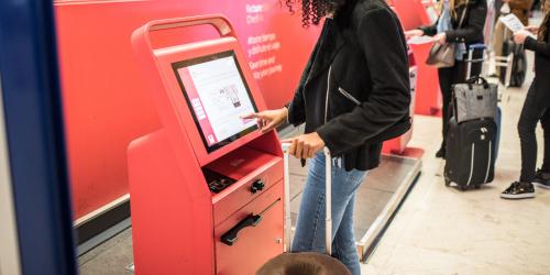 Internet Connectivity for POS Kiosks