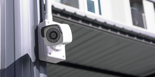Remote Monitoring with Wireless Surveillance Assets