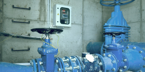 Water and Waste Management Communication Solutions