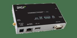 Digi Connectport Series Firmware
