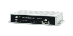 Updates for Digi Transport Series