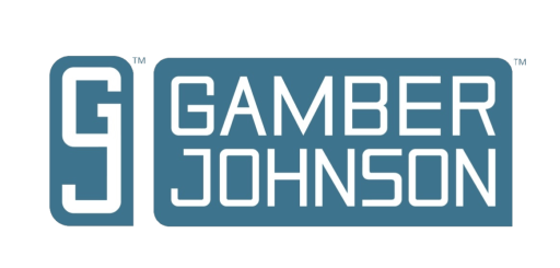Gamber Johnson Logo
