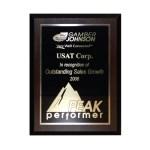 USAT-Award-Gamber-2006