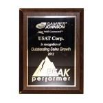 USAT-Award-Gamber-2012