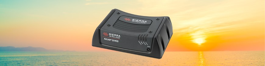 Sierra Wireless GX450 Sunset Date