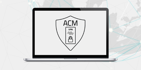 Mobile VPN Solutions with ACM from USAT