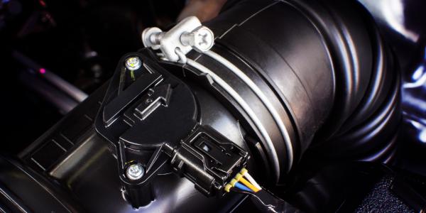 Vehicle Health Monitoring   IO Sensor Data from Vehicle Networks