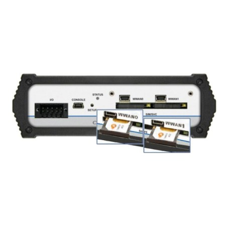 Calamp Fusion 4G LTE Router