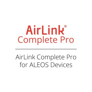 AirLink Complete Pro for ALEOS Devices