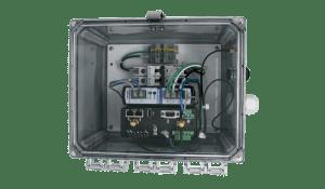 Custom NEMA Enclosures from USAT