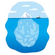 【話題】世界最大の氷山、南極大陸から分離! =面積はマンハッタンの80倍=