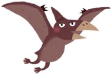 【古生物学】ジュラ紀、中国で飛んでいた「翼竜」がカワイイ!!