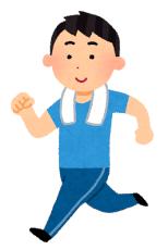 【健康】短時間の激しいトレーニング「HIIT(ヒット)」が、健康を改善する