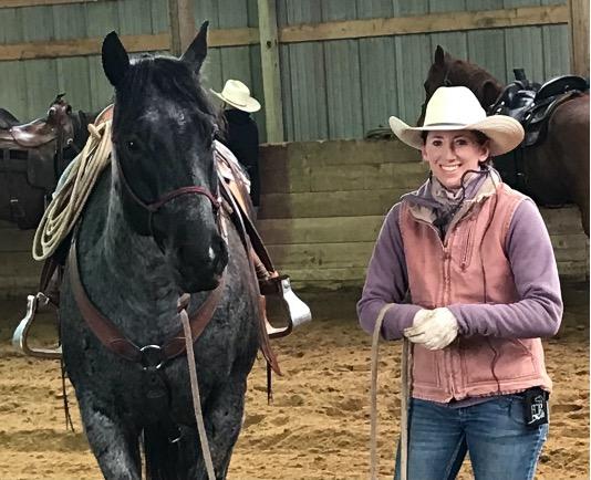 Kemp Horsemanship