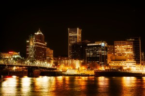 Stoners guide to Visiting Portland Oregon.