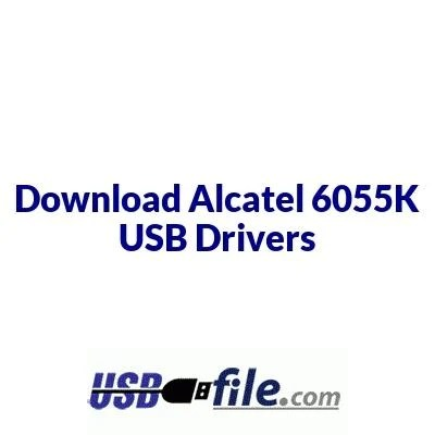 Alcatel 6055K