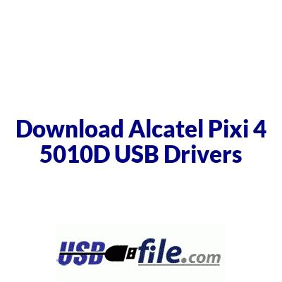 Alcatel Pixi 4 5010D