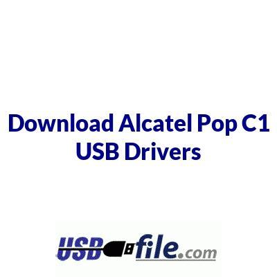 Alcatel Pop C1