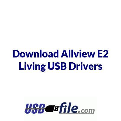 Allview E2 Living