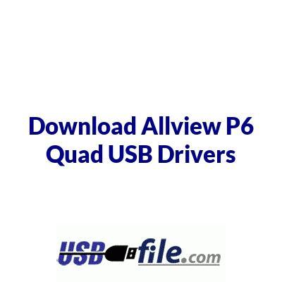 Allview P6 Quad