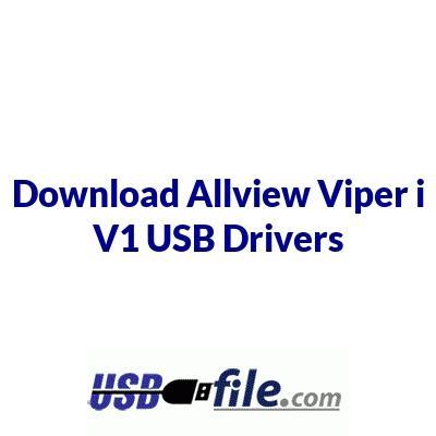 Allview Viper i V1