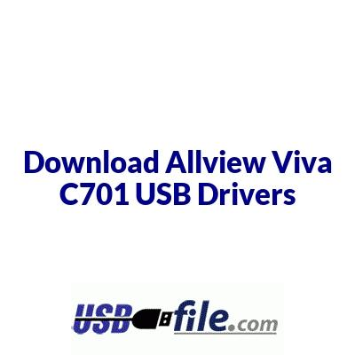 Allview Viva C701