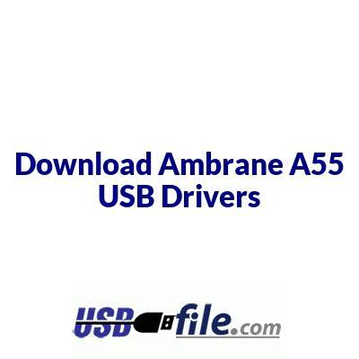 Ambrane A55