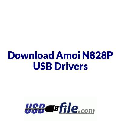 Amoi N828P
