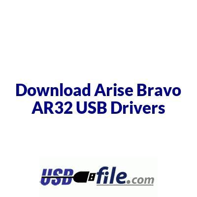 Arise Bravo AR32