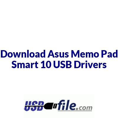 Asus Memo Pad Smart 10