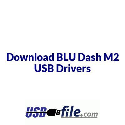 BLU Dash M2