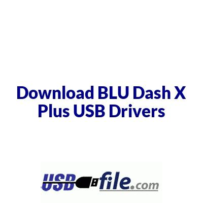 BLU Dash X Plus