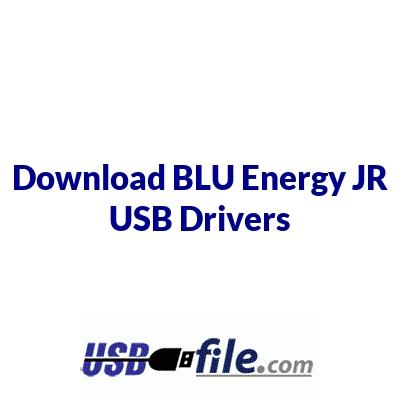 BLU Energy JR