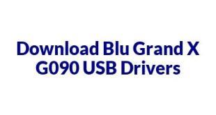 Blu Grand X G090