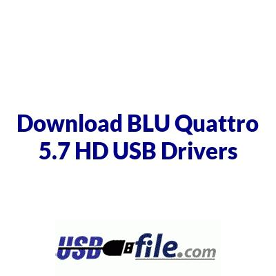 BLU Quattro 5.7 HD