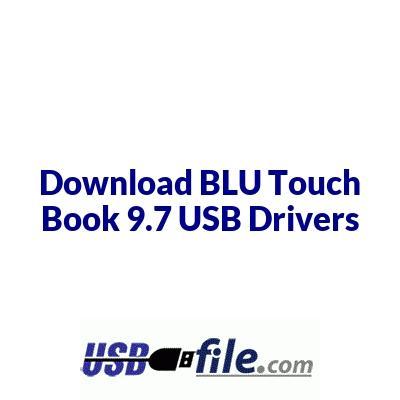 BLU Touch Book 9.7