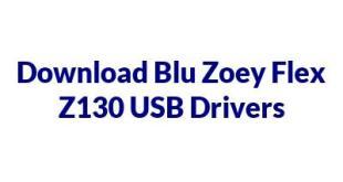 Blu Zoey Flex Z130